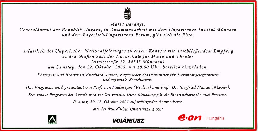 Einladung 50 Geburtstag Bayrisch | Freshideen, Einladungskarten